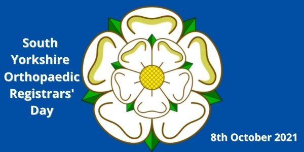 South Yorkshire Orthopaedics Registrars' Day